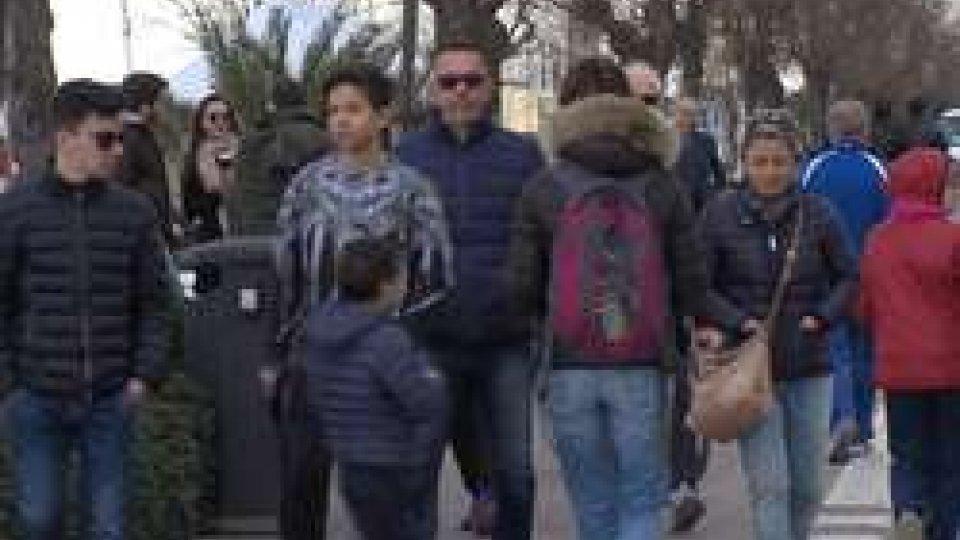 Ponte di Pasqua a San Marino: aggiornamento sui dati