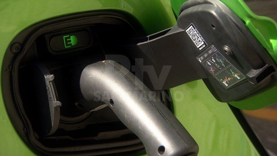 Auto elettriche: San Marino proroga gli incentivi per il 2020