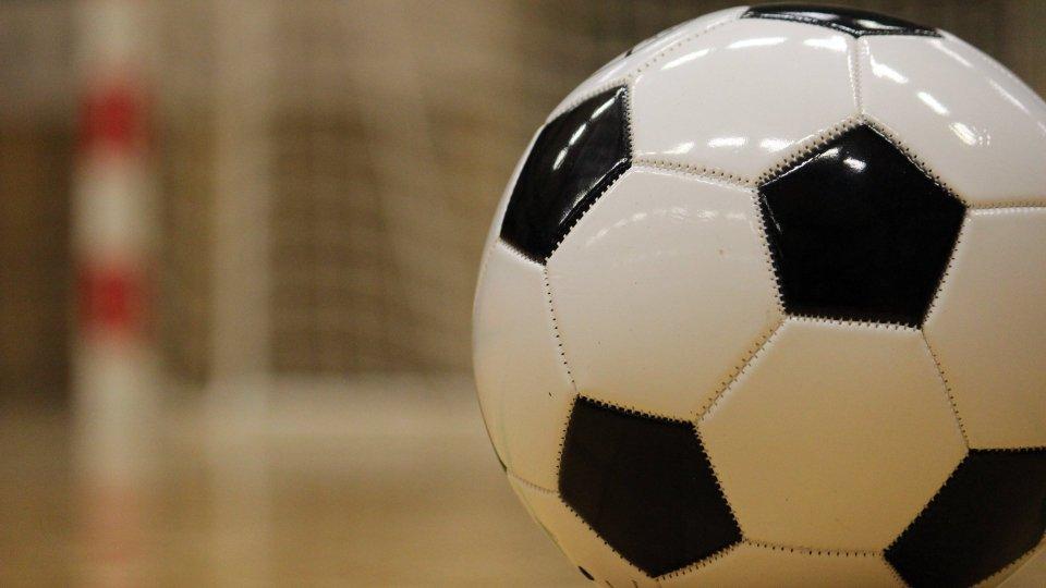 Futsal: i risultati dell'ottava giornata