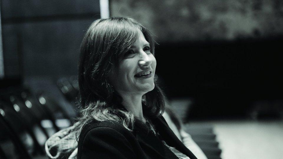 Lucia Ronchetti