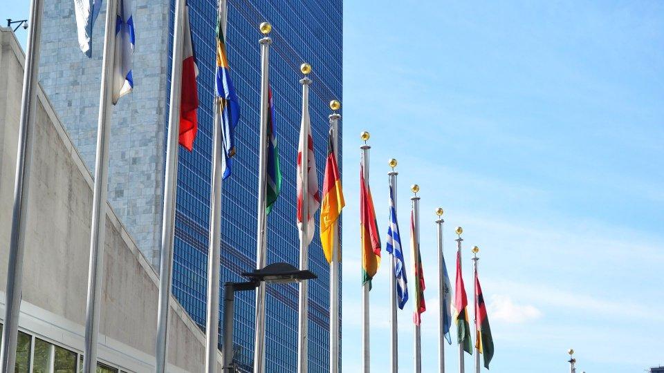 Adottata la prima Risoluzione promossa da San Marino all'ONU sullo spreco alimentare