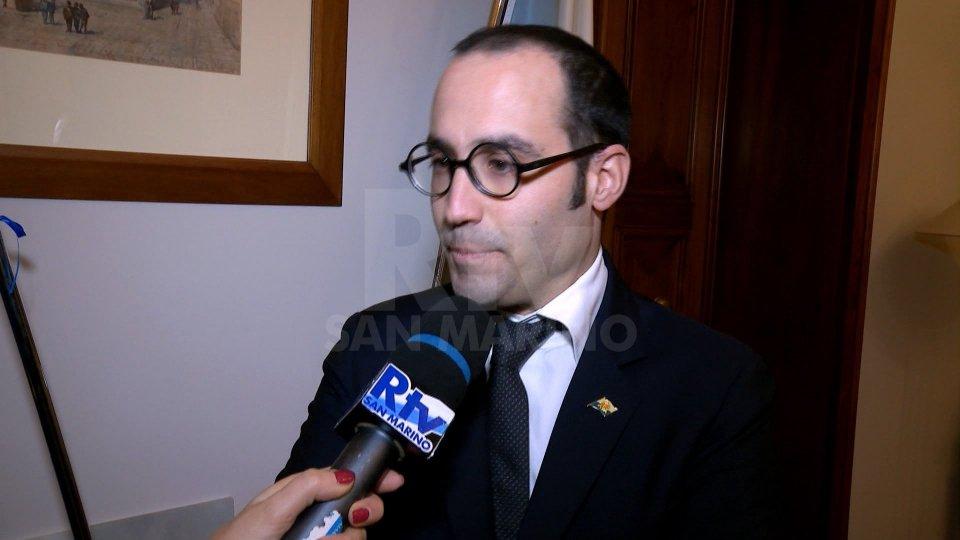 Intervista al Segretario Nicola Renzi