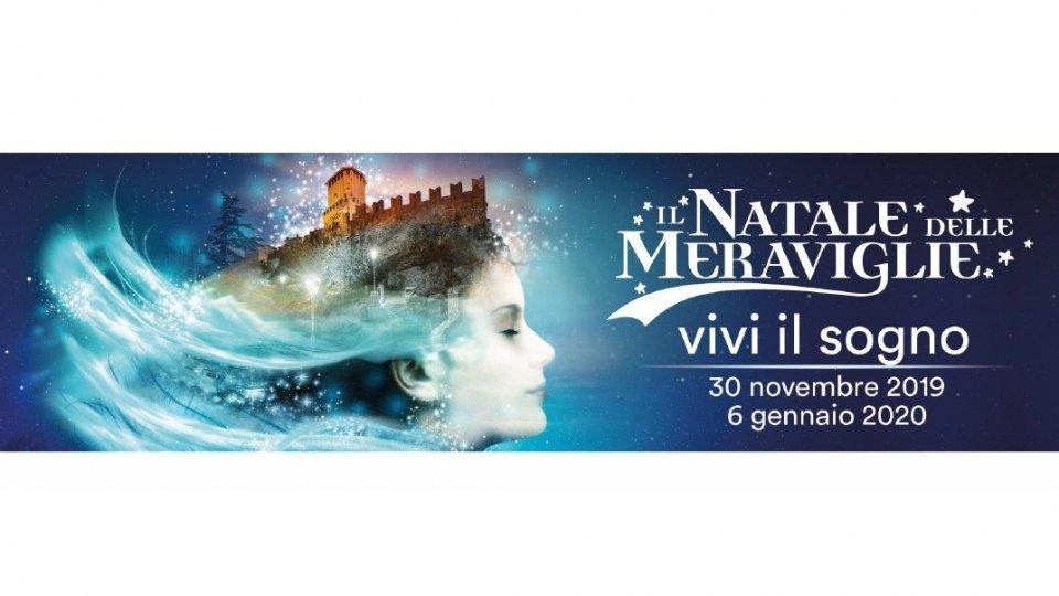 Ufficio Turismo: San Marino si prepara a vivere il sogno del Natale!