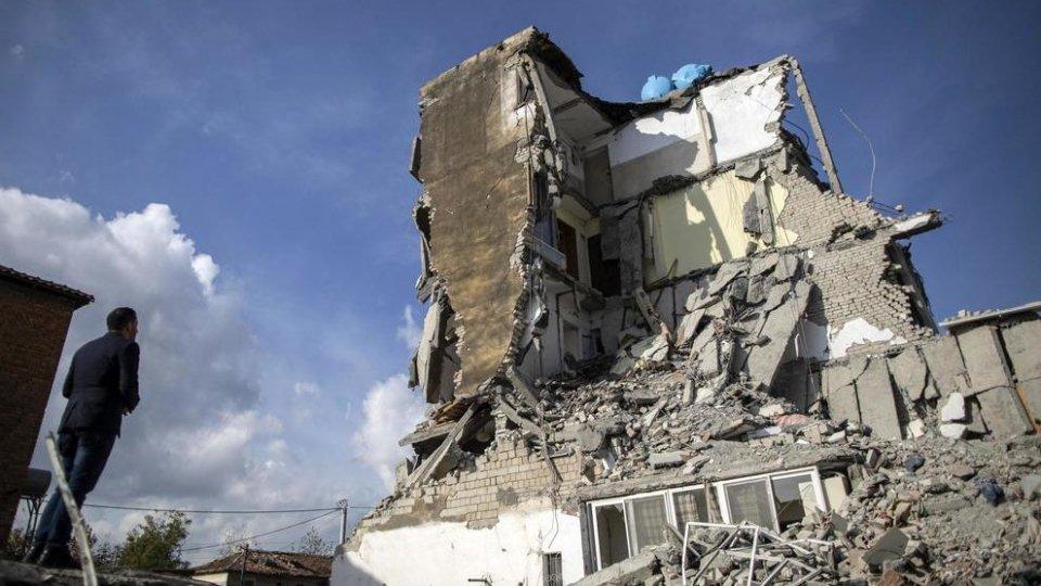 Terremoto in Albania, cresce il numero dei morti