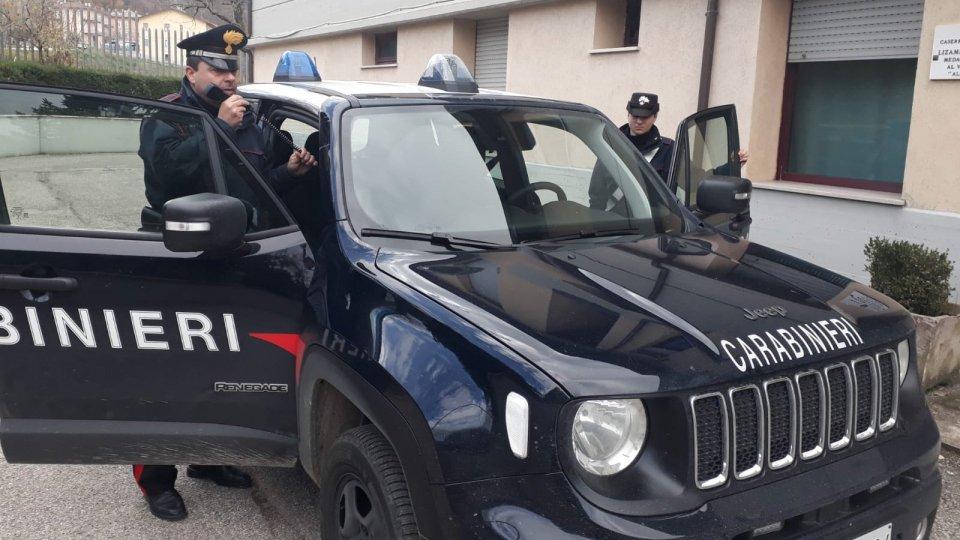 Truffa telematica in Valmarecchia: denunciato 43enne di Milano