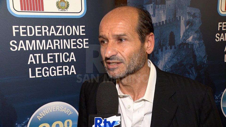 """Daniele De Luigi: """"complimenti a dirigenti e atleti per i risultati raggiunti"""""""