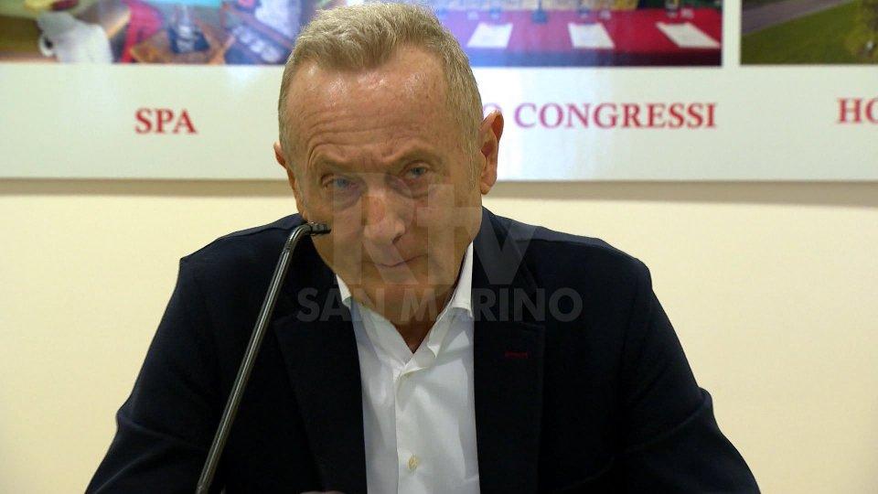 """Gabriele Gatti: """"Adesso parlo io"""""""