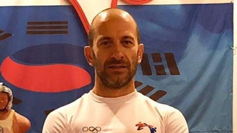 Secondo Bernardi nominato rappresentante internazionale per San Marino