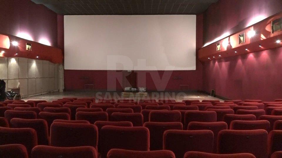 A Roma rinascerà la storica Sala Troisi, grazie ai ragazzi del Cinema America