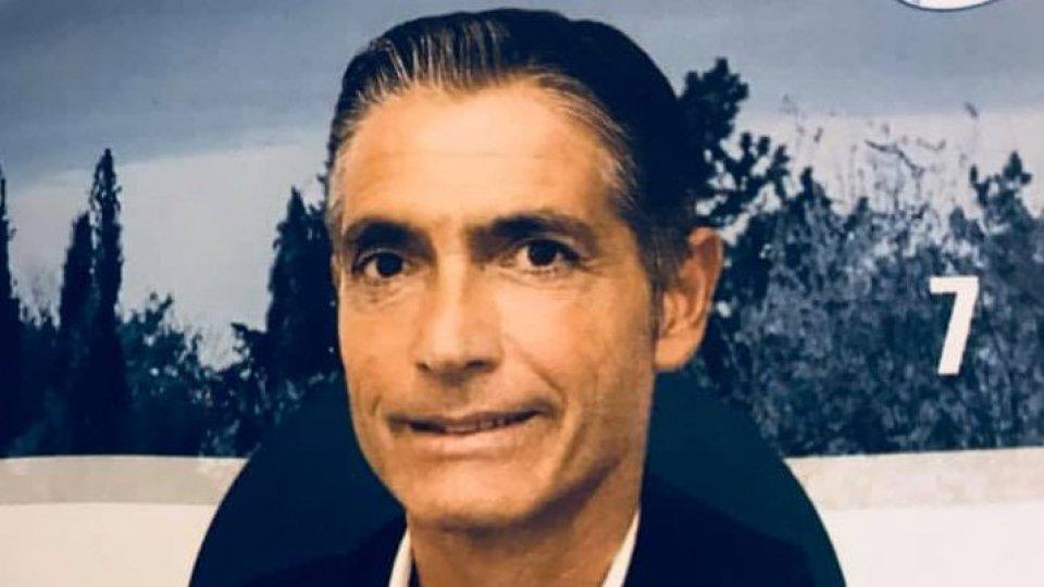 """Vittorio Brigliadori (Pdcs): """"Un impegno personale e politico"""""""