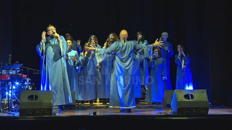 """Serata di musica, solidarietà e cultura a San Marino: dalle """"Note per la F.o.p."""" al gospel"""