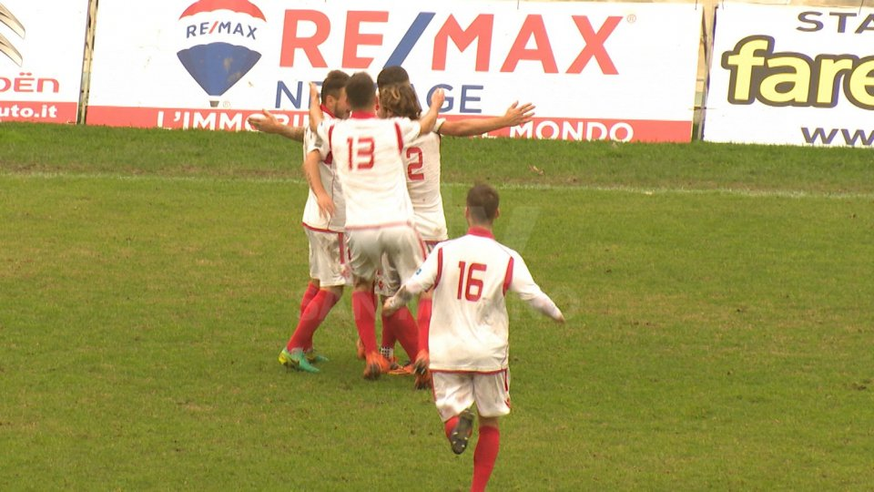 Forlì-Breno 3-0