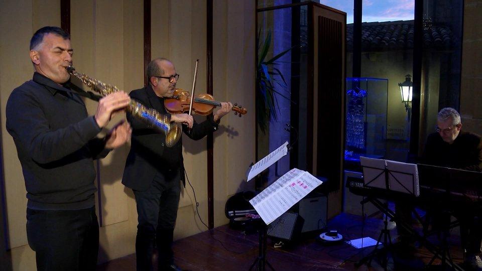 Silvio Zalambani & Grupo Candombe concludono la XXI Rassegna Musicale d'Autunno