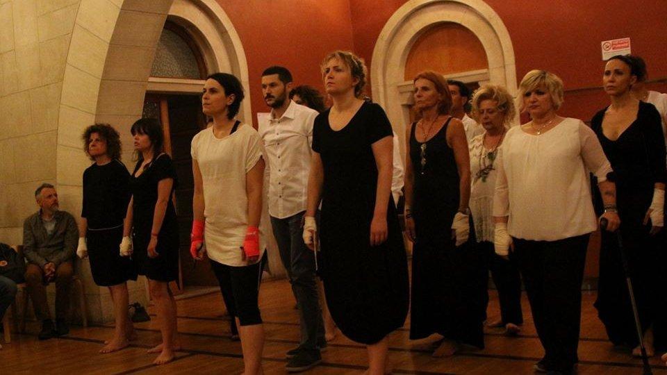 Al via le iscrizioni per il terzo Laboratorio teatrale Luoghi: testimonianze vive con Silvio Castiglioni