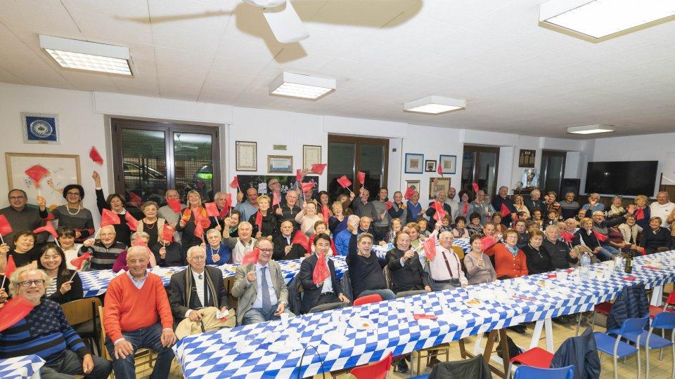 Serravalle: 20 anni di gemellaggio con la Cina