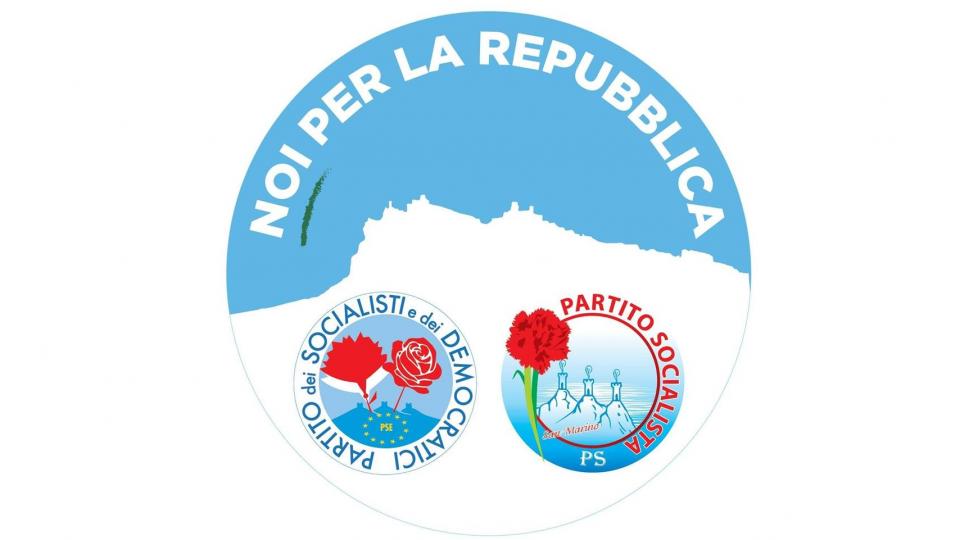 Noi per la Repubblica: grave errore nella redazione e nell'invio dell'opuscolo istituzionale contente programmi e candidati delle forze politiche