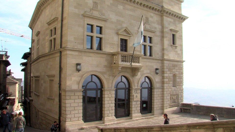 La Segreteria Interni sulla pubblicazione istituzionale incompleta