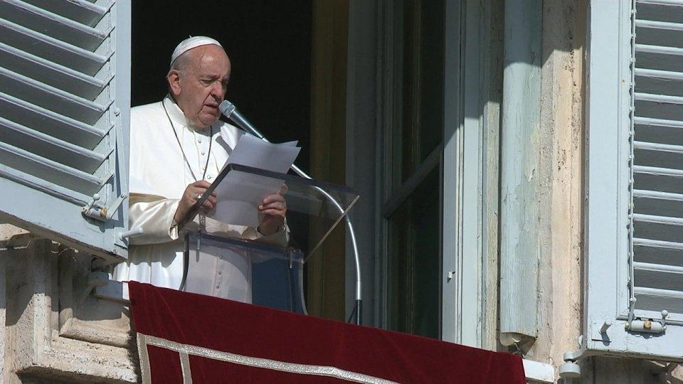 """Papa Francesco: """"'Pregiudizi sui disabili, barriere da abbattere"""""""