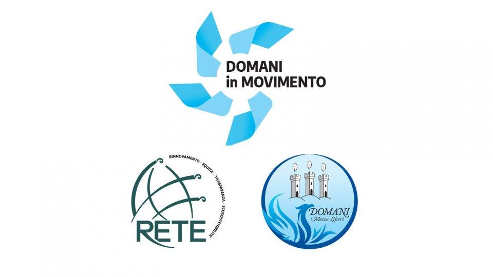 Dim invita tutti alla chiusura della campagna elettorale il 6 dicembre a Domagnano