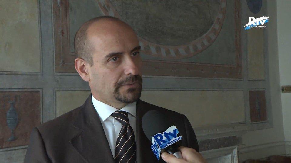 """Proroga Gualtieri, Segretario Santi risponde alla Dc: delibera per garantire """"continuità gestionale"""" all'Iss"""