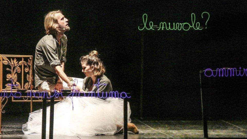 Le notti bianche con Giulio Casale