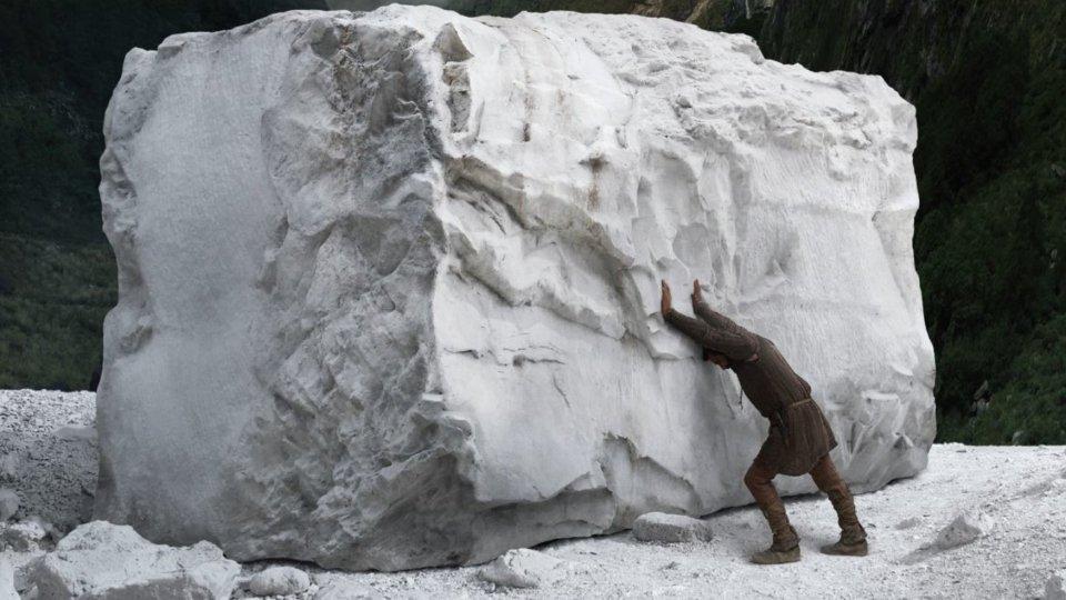 """""""Il Peccato - Il Furore di Michelangelo"""""""