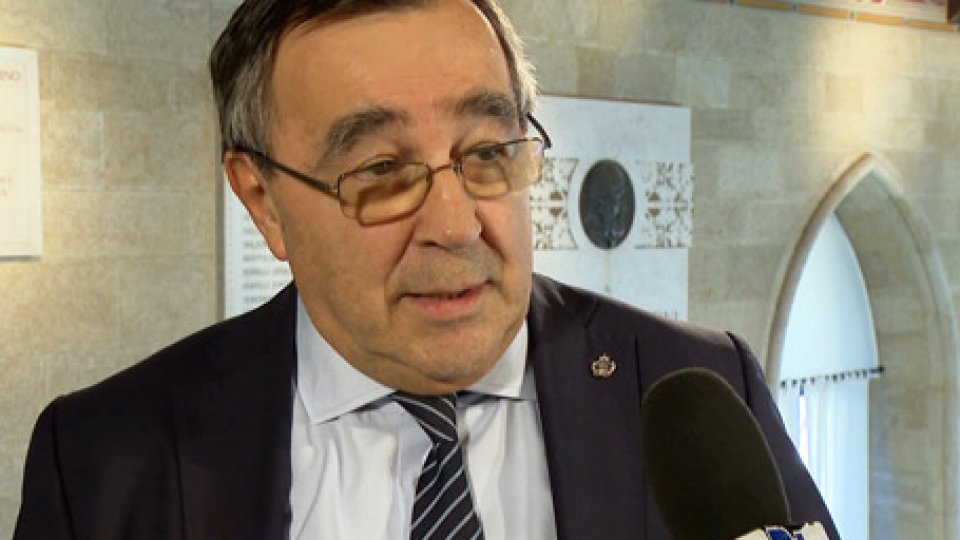 """Augusto MichelottiPiano strategico per il turismo, Michelotti: """"Programmazione la parola d'ordine"""""""