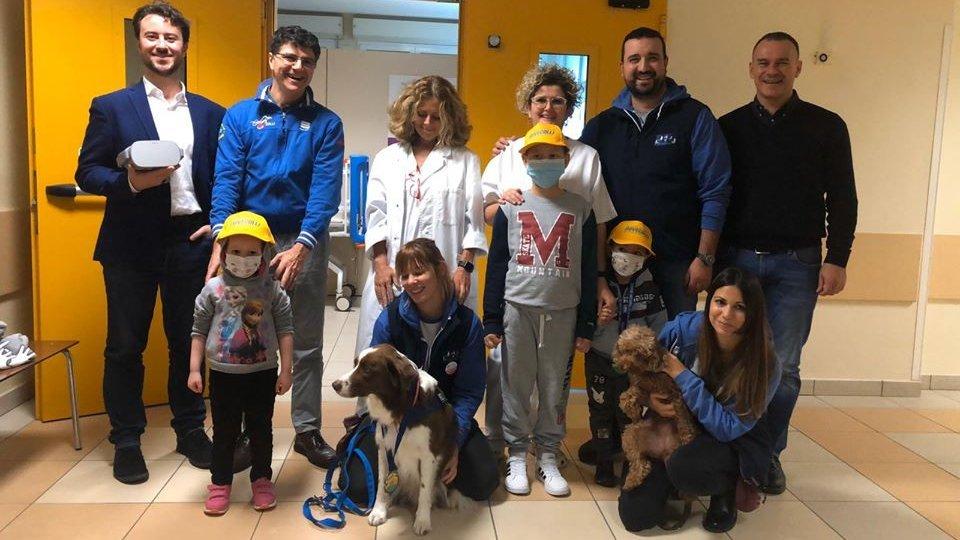Foto Istituto Oncologico Romagnolo