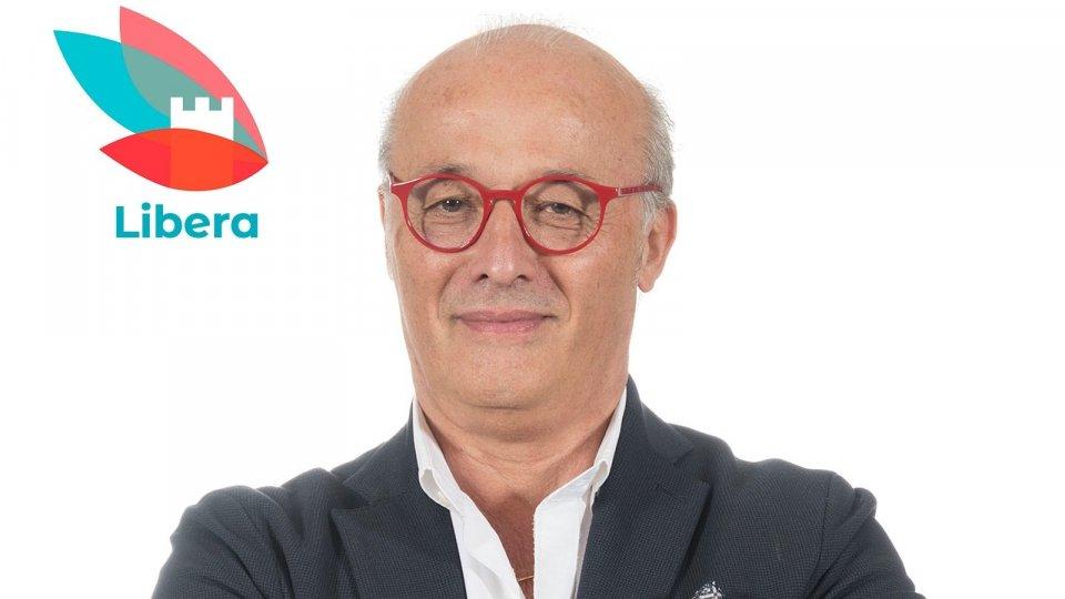 """Silvano Andreani (Libera): """"Sette punti cruciali per il rilancio di San Marino"""""""
