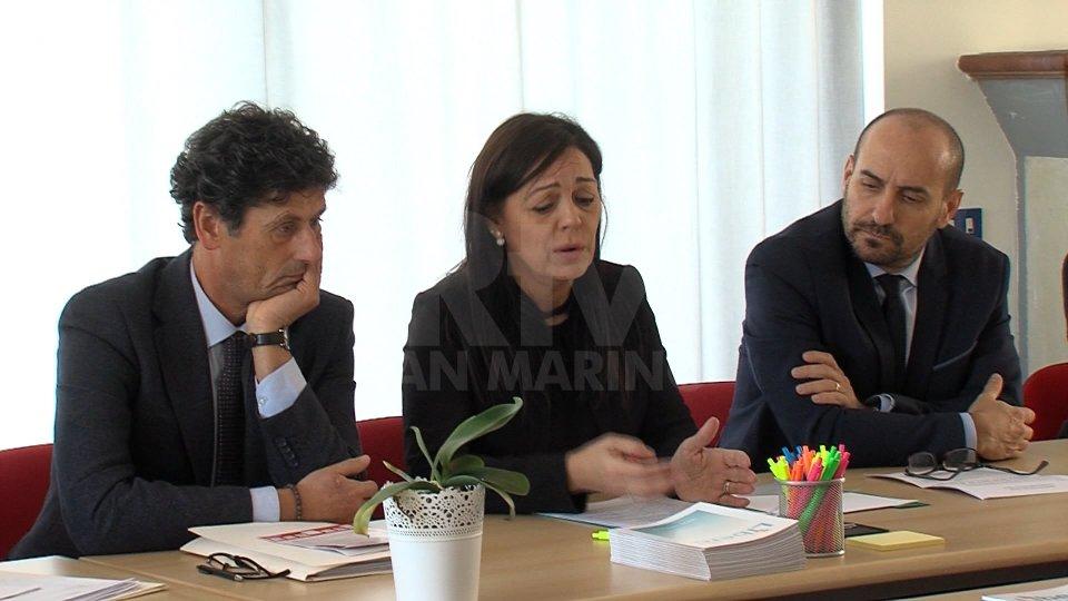 """Segretari Guidi, Santi e Zanotti: """"Serve un patto di scopo che coinvolga tutto il Paese"""""""