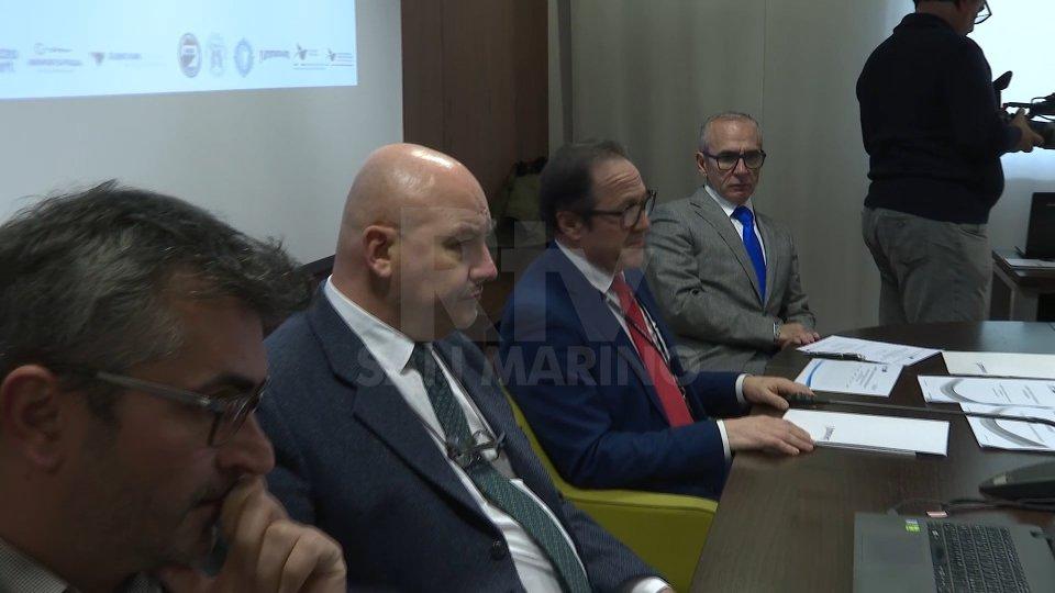 """ADRIGREEN: al """"Fellini"""" la presentazione di un progetto per migliorare l'integrazione degli scali dell'Adriatico"""