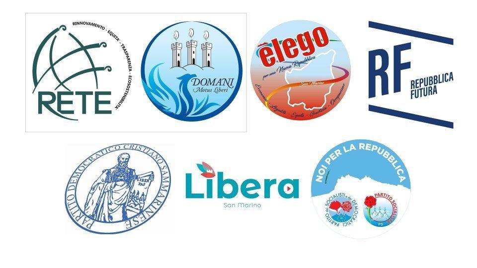 Gli appuntamenti elettorali del 6 dicembre 2019