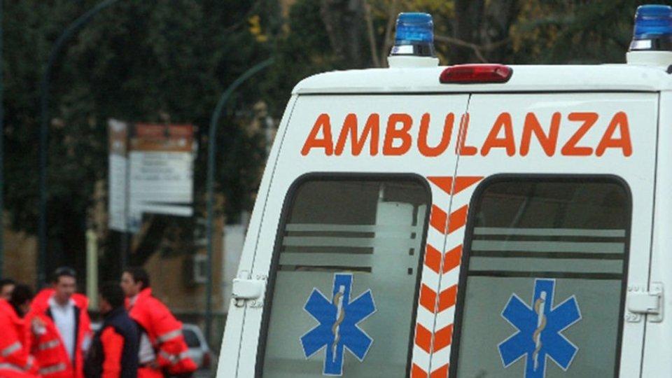 Incidenti stradali: morti due giovani in Emilia-Romagna