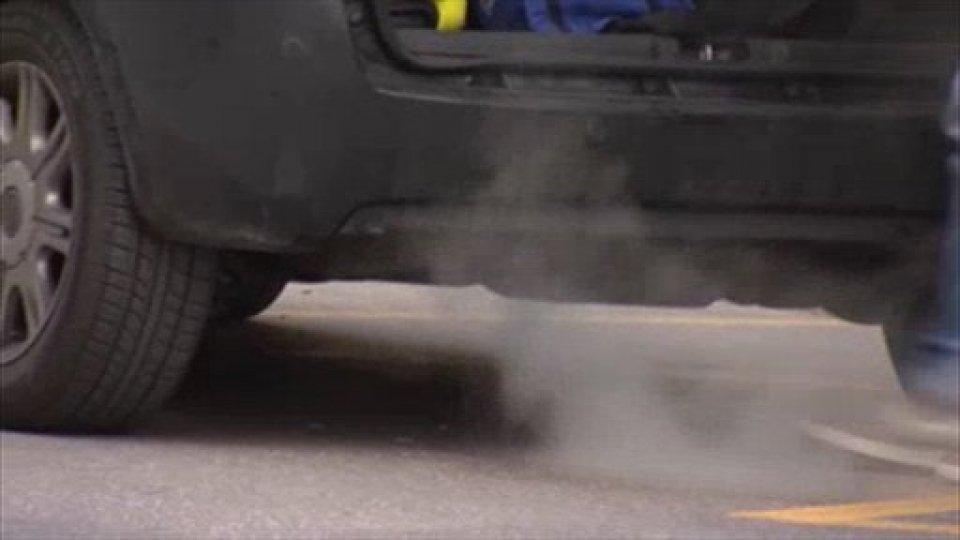 Allerta smog: scattano misure d'emergenza a Rimini