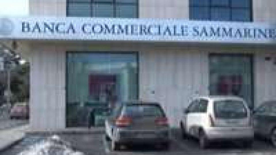Bonifico Banca Commerciale sammarinese: Mancini (Ps) e Giardi (Upr) interpellano