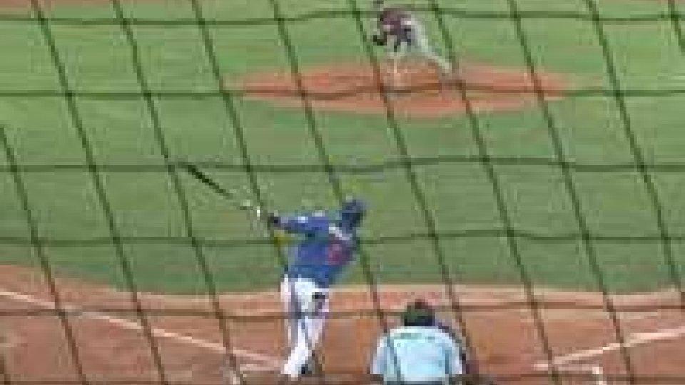 Baseball, la Danesi Nettuno batte il Rimini nell'anticipo della prima di ritorno