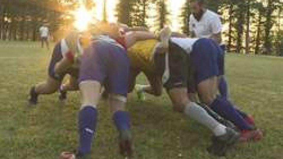 Nazionale Sammarinese di rugbyRugby: la nazionale verso l'Europeo a 7, l'intervista a Gutierrez