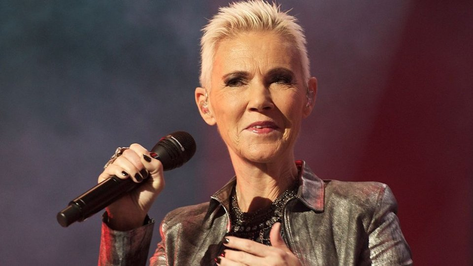Addio alla cantante dei Roxette Marie Fredriksson