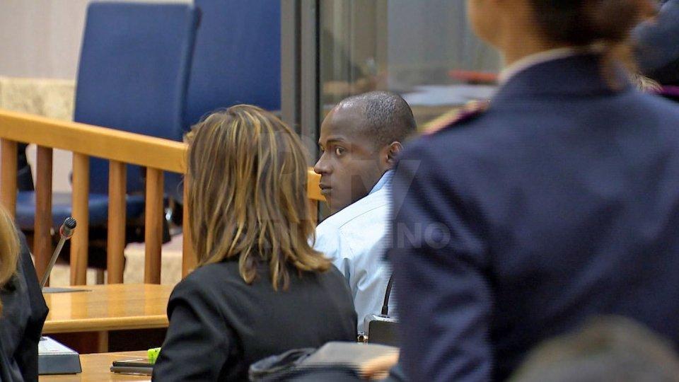 Stupri di Miramare: Cassazione conferma i 16 anni di reclusione per Butungu