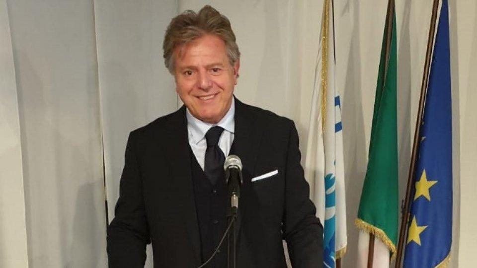Gianni Indino eletto vicepresidente di Confcommercio dell'Emilia Romagna con delega al turismo