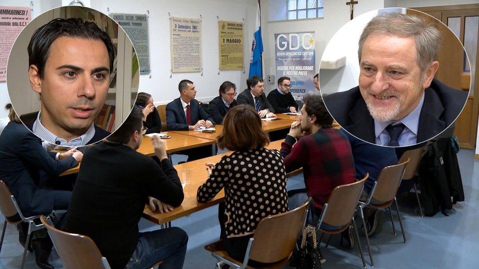 Governo: dopo le consultazioni con Npr e Libera, si attende una svolta
