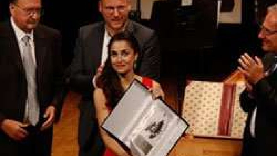 Concorso Tebaldi, sezione Repertorio Antico e Barocco: vince Lucia Martin-Cartòn