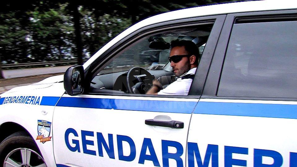 Serravalle: signora rientra a casa e nota due ladri sul terrazzo. I malviventi fuggono prima dell'intervento della Gendarmeria