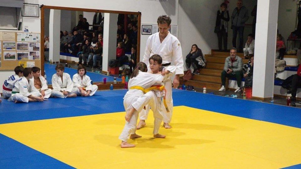 3° Campionati Sammarinesi Giovanili di Judo  Trofeo dei Plessi Scolastici