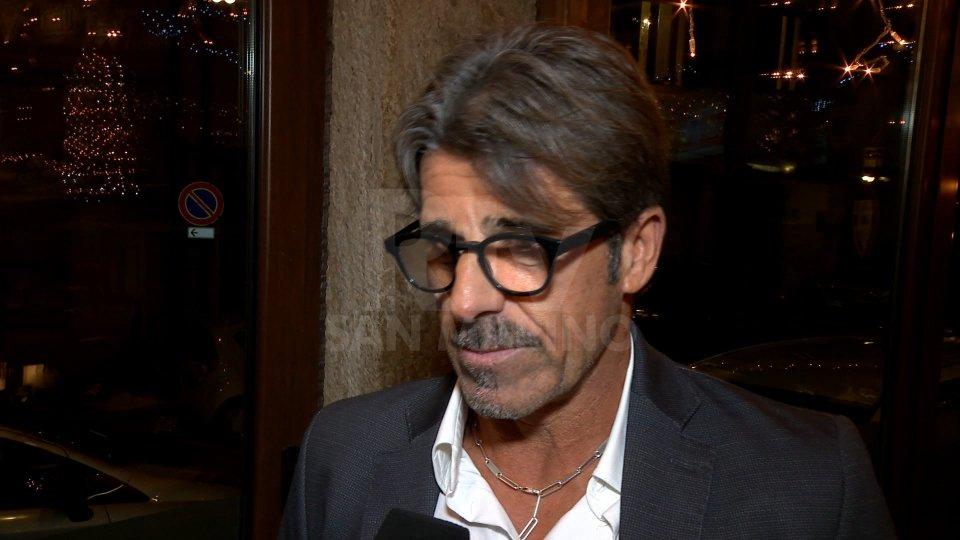 Nel video l'intervista ad Alberico Evani
