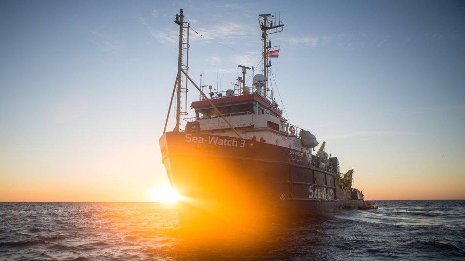 Migranti: Sea Watch torna in mare, in Senato si discute se procedere contro Salvini per il caso Gregoretti