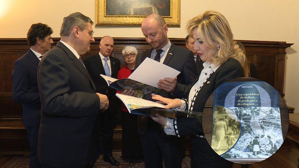 Nel servizio l'intervista a Marino Albani (Presidente SUMS)