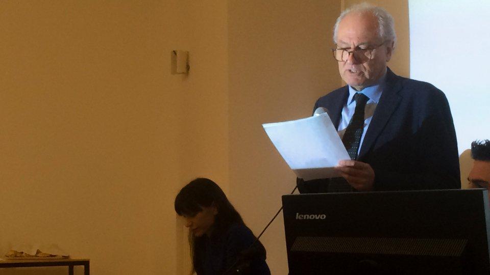 La giurisprudenza sammarinese a portata di click per tutti: presentato il sito web curato dall'Università di San Marino