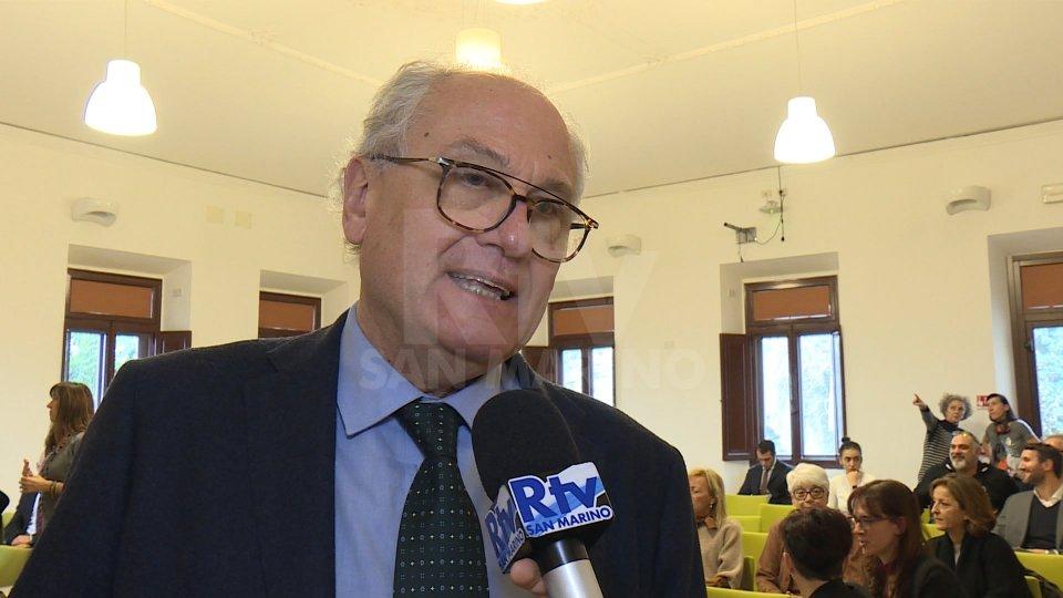 L'intervista a Paolo Pascucci