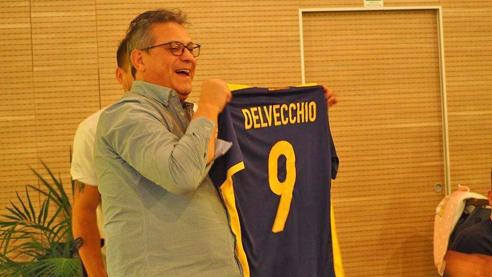 Andrea Del Vecchio è il nuovo general manager della Fiorita